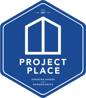 The Project Place Logo