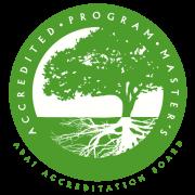 ABAI Accreditation Board Masters Seal
