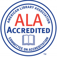 American Library Association Committee on Accreditation Logo