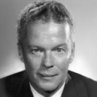 Headshot of William Edgar Park