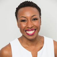 Headshot of Tiffany Dufu