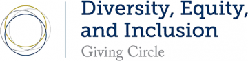 Diversity, Equity, and Inclusion (DEI) Giving Circle logo