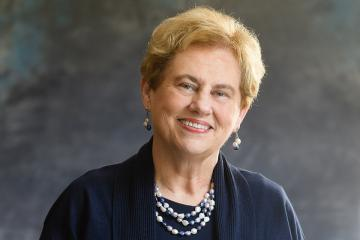 Headshot of President Helen Drinan